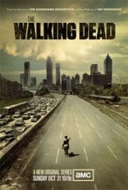 serial Walking Dead (2010)