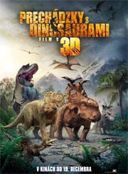 film Prechádzky s dinosaurami (2013)