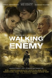 film Walking with the Enemy (2013)