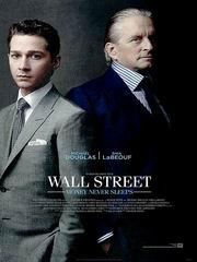 film Wall Street: Peniaze nikdy nespia (2010)