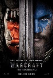 film Warcraft: Prvý boj (2016)