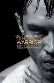 film Bojovník: Brat proti bratovi (2011)