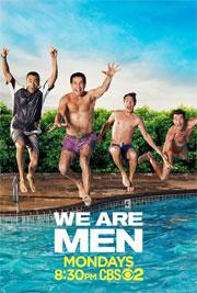 serial We Are Men (2013)