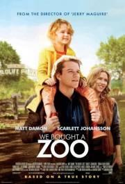 film Kúpili sme ZOO (2011)