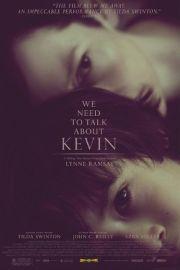 film Musíme si pohovoriť o Kevinovi (2011)