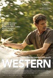 film Western (2017)