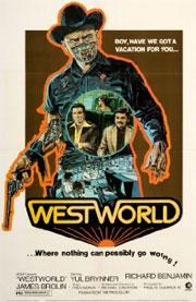 film Westworld (1973)