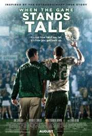 film When the Game Stands Tall (2014)