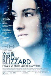 film White Bird in a Blizzard (2014)