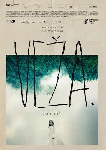 film Veža. Jasný deň. (2017)