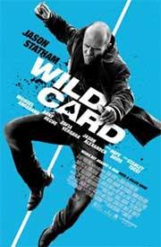 film Wild Card (2015)