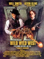 film Wild Wild West (1999)