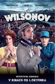 film Wilsonov (2015)