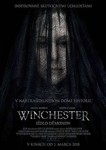 film Winchester: Sídlo démonov (2018)