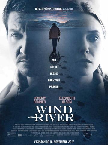 film Wind River (2017)