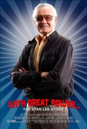 film With Great Power: The Stan Lee Story (2010)