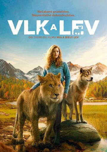 film Vlk a lev (2021)