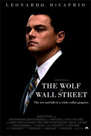 film Vlk z Wall Street (2013)
