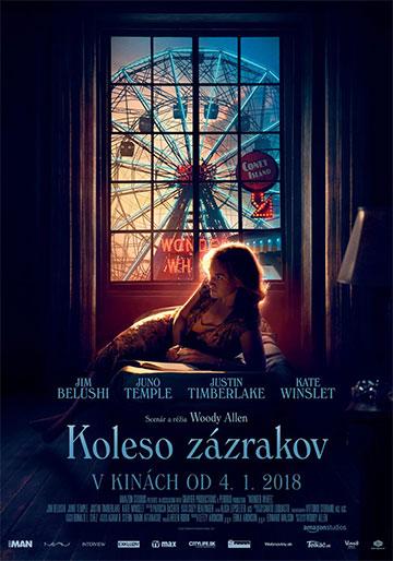 film Koleso zázrakov (2017)