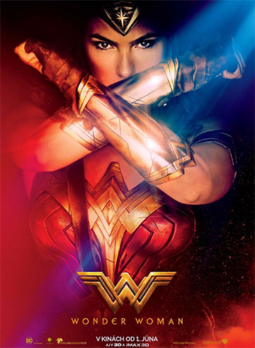 film Wonder Woman (2017)