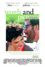film Words and Pictures (2013)