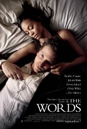 film Words, The (2012)