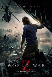 film Svetová vojna Z (2013)