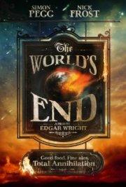 film Na konci sveta (2013)