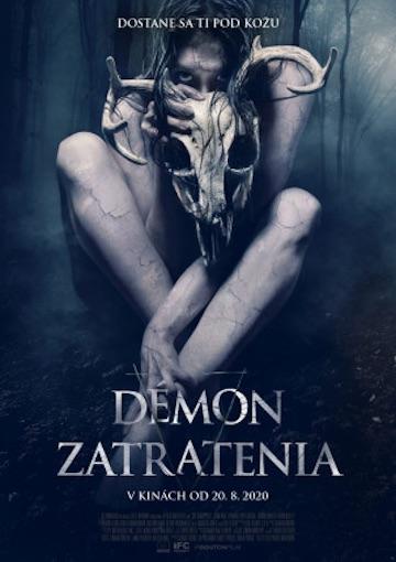 film Démon zatratenia (2019)