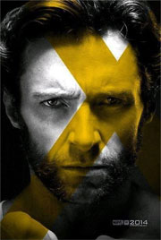 film X-Men: Budúca minulosť (2014)