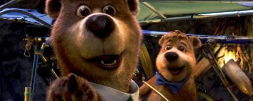 Film Medveď Yogi (2010)