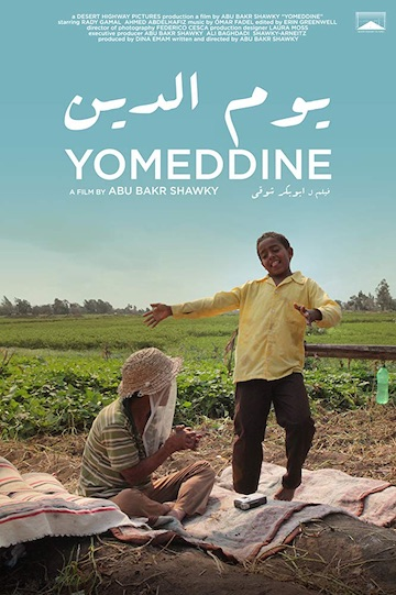 film Yomeddine (2018)