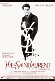 film Yves Saint Laurent (2014)