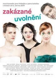 film Zakázané uvolnenie (2014)