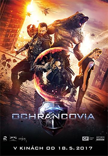 film Ochrancovia (2017)