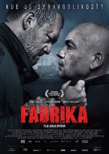 film Fabrika (2018)
