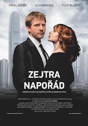 film Zejtra napořád (2014)