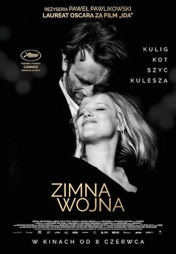 film Studená vojna (2018)