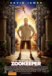 film Zoošetrovateľ (2011)