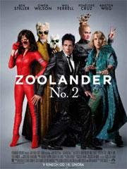 film Zoolander 2 (2016)