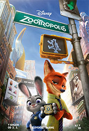 film Zootropolis (2016)