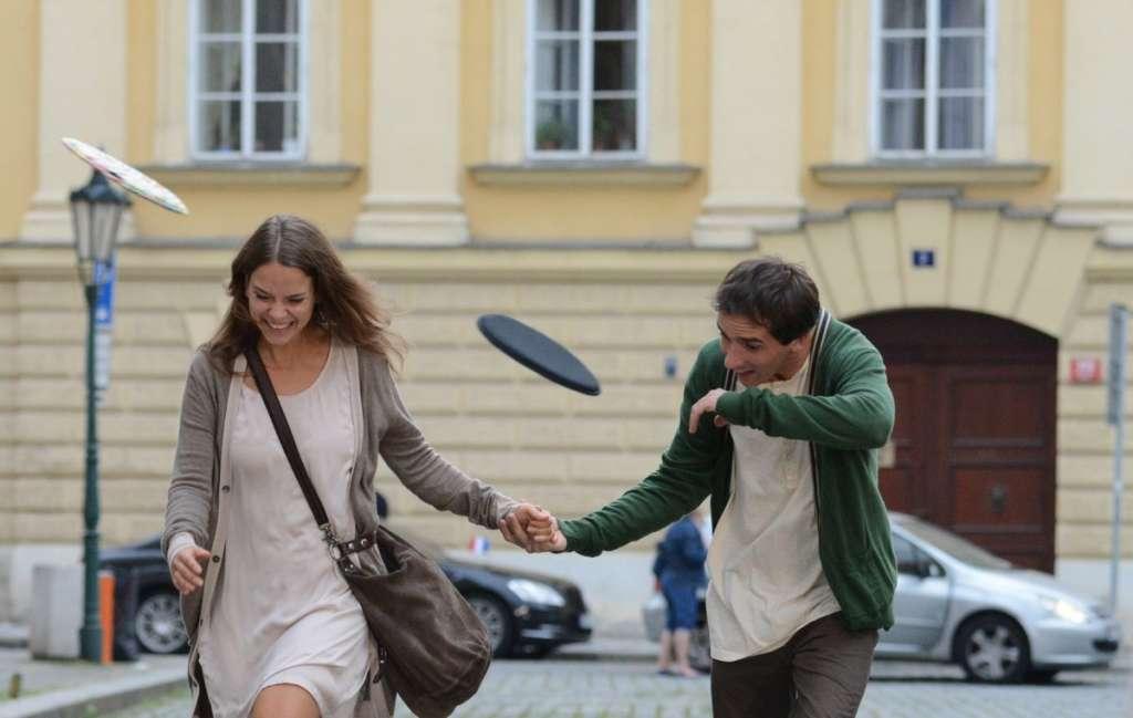 Film 10 pravidel jak sbalit holku (2013)