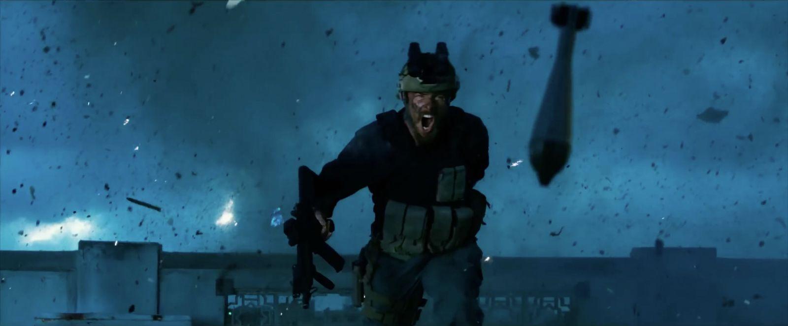 Film 13 hodín: Tajní vojaci z Bengházi (2016)