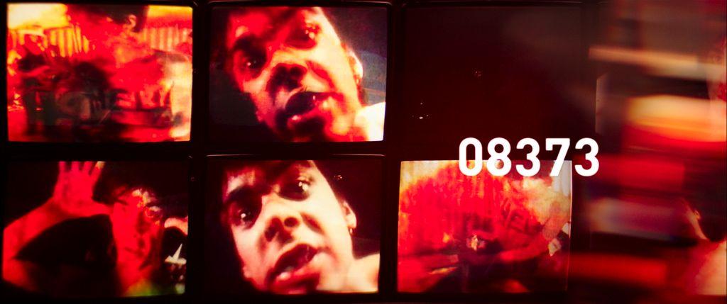 Film Nick Cave: 20 000 dní na Zemi (2014)