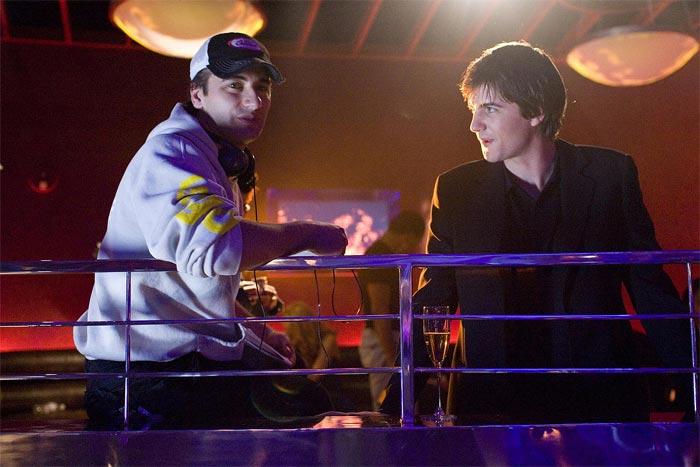 Film 21: Oko berie (2008)