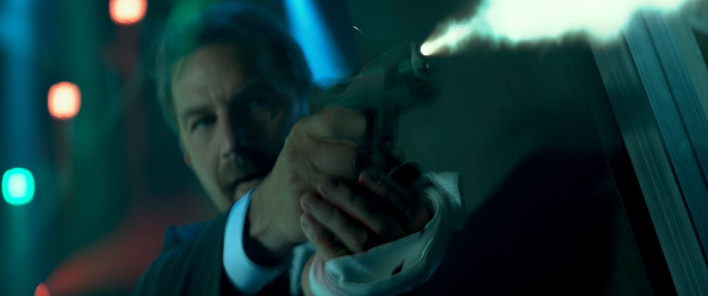 Film 3 dni na zabitie (2014)