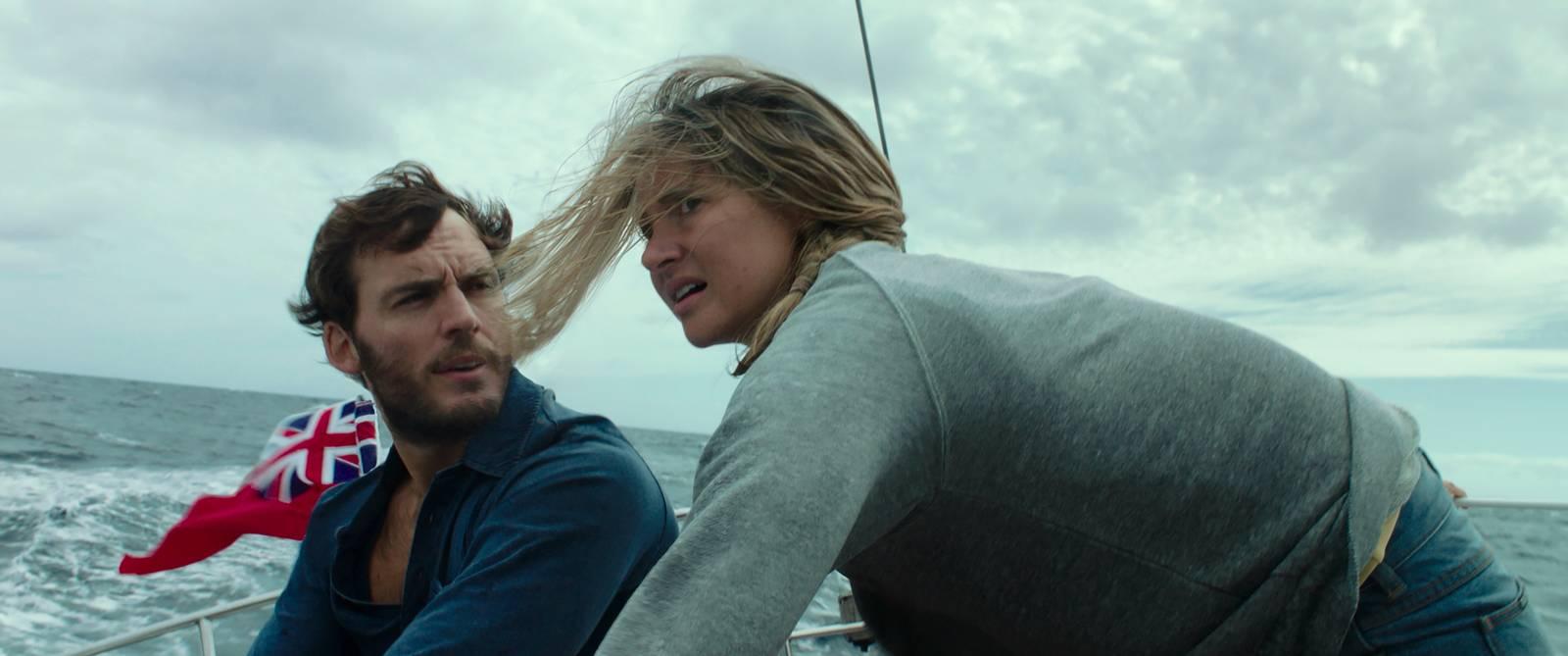 Film Kým prišla búrka (2018)