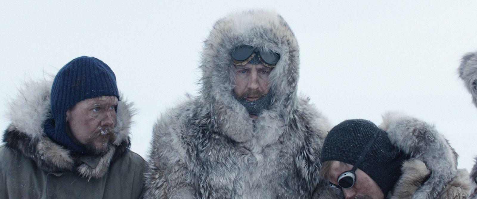 Film Amundsen (2019)