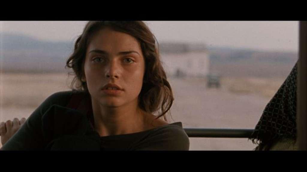 Film Akoby som tam nebola (2010)