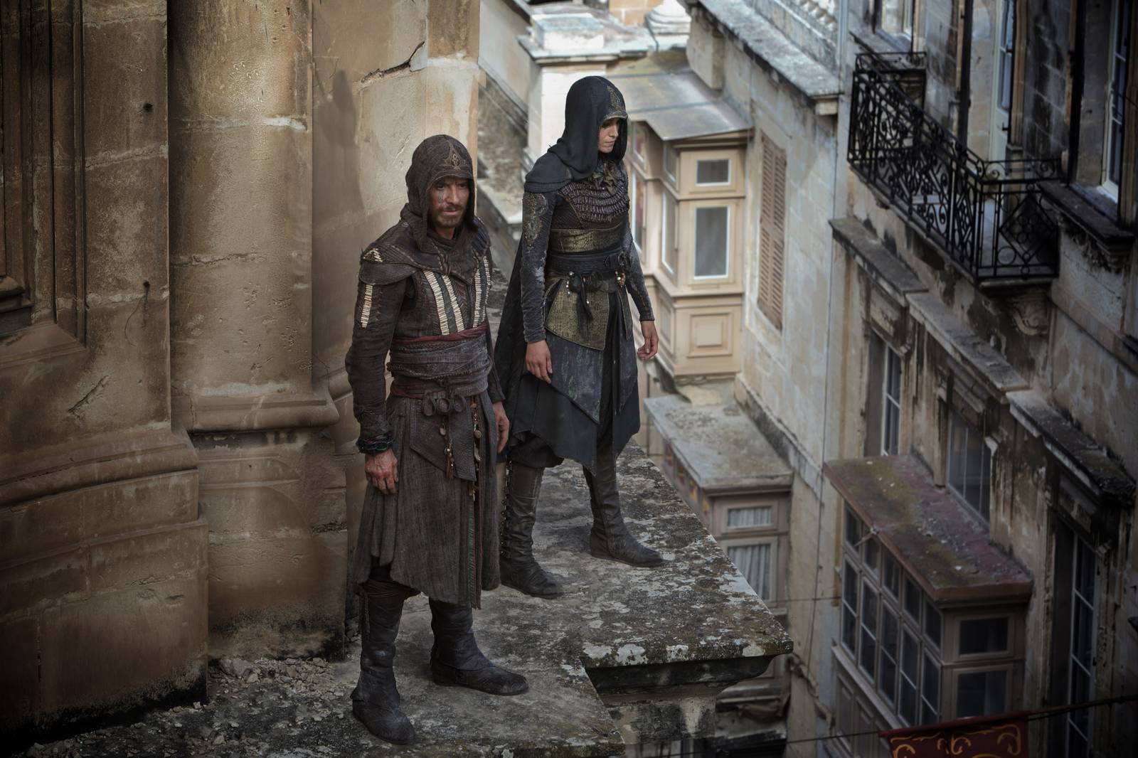 Film Assassin's Creed (2016)